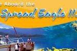 Spread Eagle ll