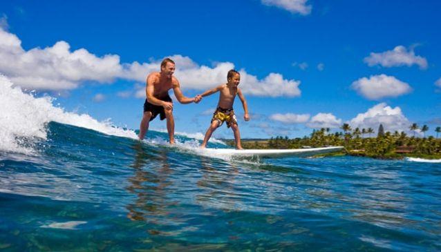 Surf Lessons Puerto Rico Adventure Co.