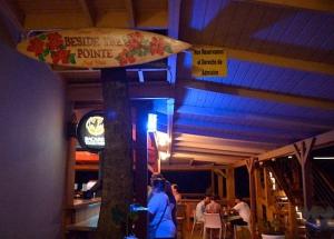 Tamboo Tavern Lower Deck