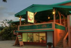 Lazy Parrot Inn, Rincon, PR