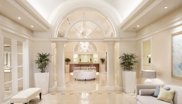 The Ritz-Carlton, San Juan Spa