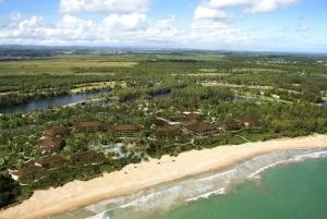 St. Regis Bahia Beach Aerial View