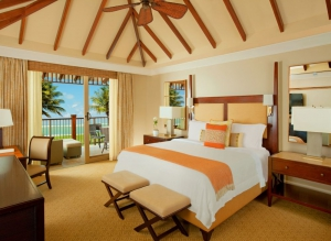 St. Regis Bahia Beach Deluxe Guest Room