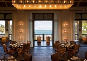 St. Regis Bahia Beach Fern Restaurant