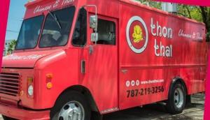 Thon Thai - Chinese & Thai Mobile Cuisine