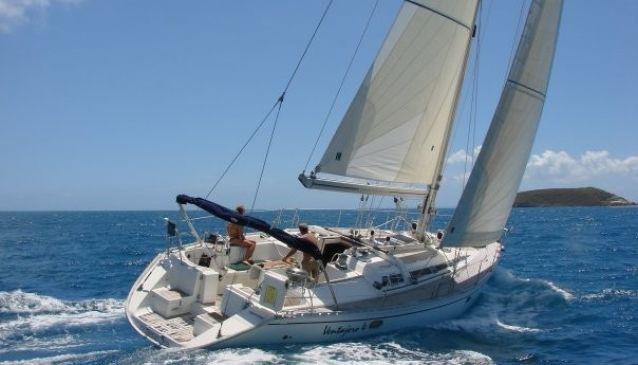 Ventajero Sailing Charters
