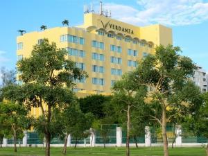 Verdanza Hotel, Isla Verde, Puerto Rico