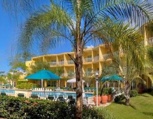 Verdanza Hotel, Isla Verde, PR