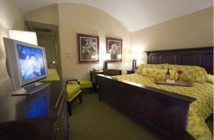 Verdanza Hotel - Club Room