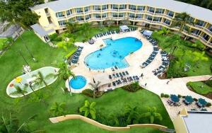 Verdanza Hotel - Water Park