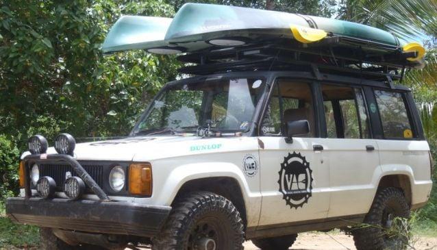 Vieques Adventure Company