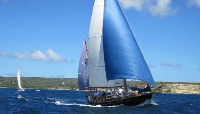 Vieques Classic Charter