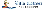 Villa Cofresí Hotel & Restaurant