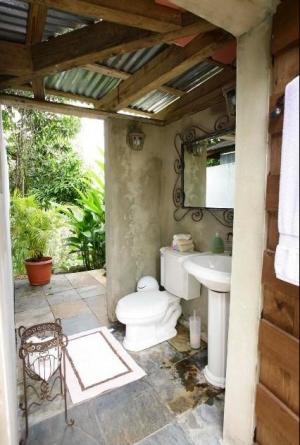 Villa Loma Sol Bath, Rio Grande