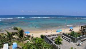 Villa Tropical Oceanfront Apartments