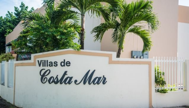 Villas de Costa Mar