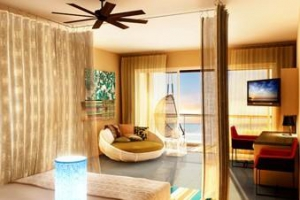 W Vieques Guest Room Puerto Rico
