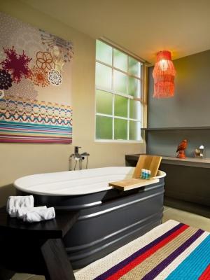 W Guest Bathroom