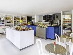 W Retreat and Spa Restaurant