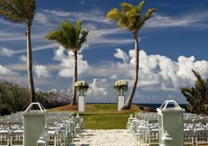 W Paradise Wedding