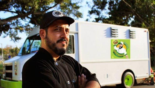 Wepa-Arepa Food Truck