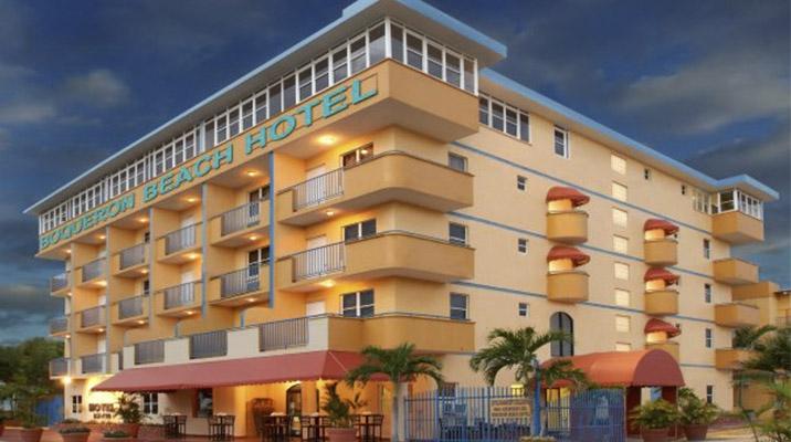 Western Bay Boquerón Beach Hotel