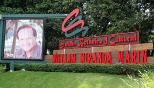 William Miranda Marín Botanical Garden