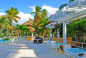 Wyndham Garden at Palmas del Mar