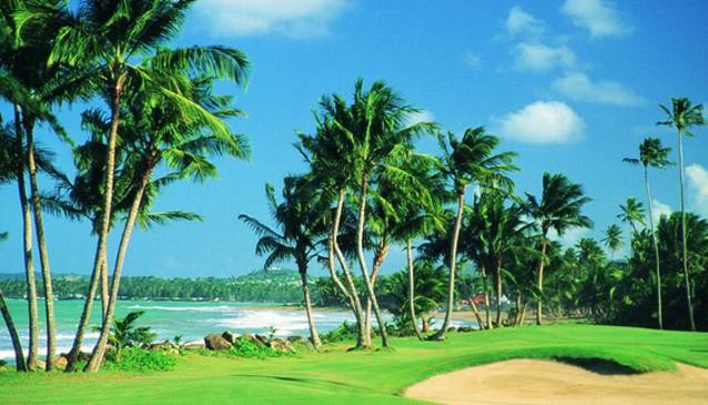 Wyndham Río Mar Ocean Golf Course