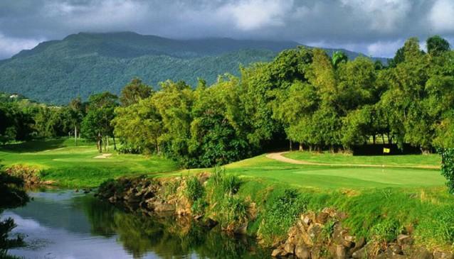 Wyndham Río Mar River Golf Course