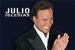 Julio Iglesias | World Tour 2016