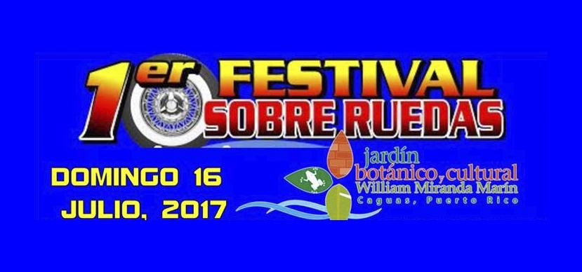 1ST Annual Auto Festival