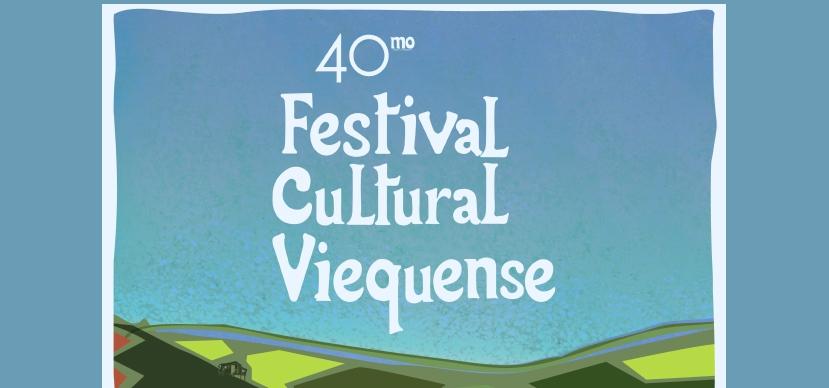 40th Vieques Culture Festival
