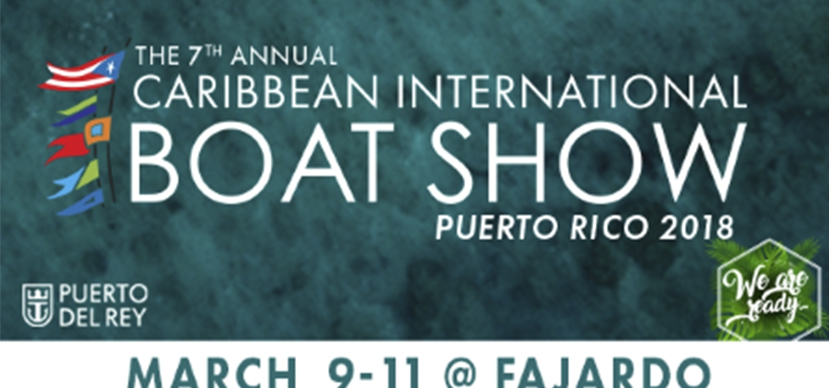 7th Caribbean International Boat Show