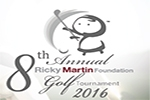 8th Annual Ricky Matin Foundation Golf Tournament
