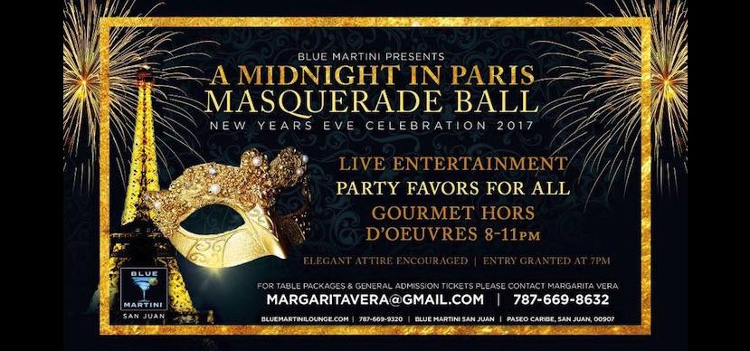 A Midnight in Paris