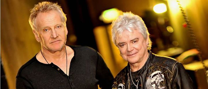 Air Supply '40 Years'