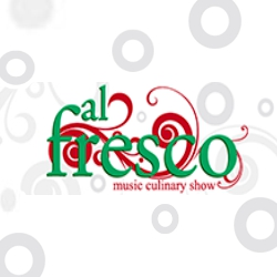 Al Fresco Music Culinary Show