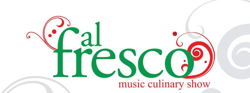 Al Fresco Music Culinary Show