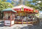 Carousel in Caguas
