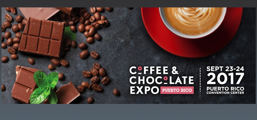 Coffee & Chocolate Expo - Puerto Rico 2017