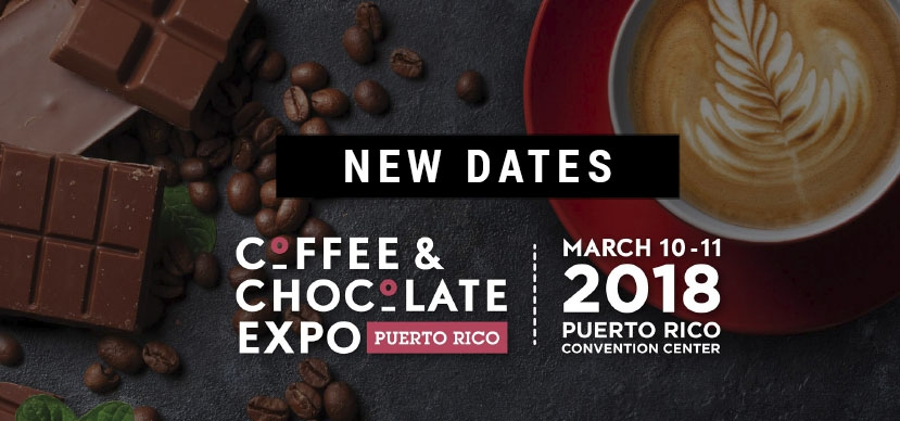 Coffee & Chocolate Expo - Puerto Rico 2017