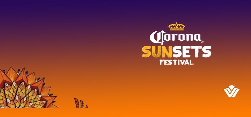 Corona SunSets Festival Puerto Rico 2017
