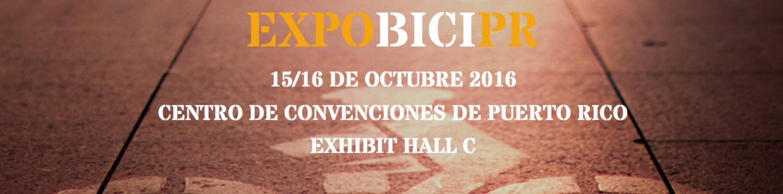 ExpoBiciPR 2016