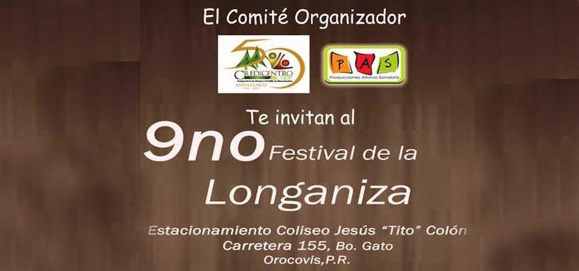 Festival de la Longaniza