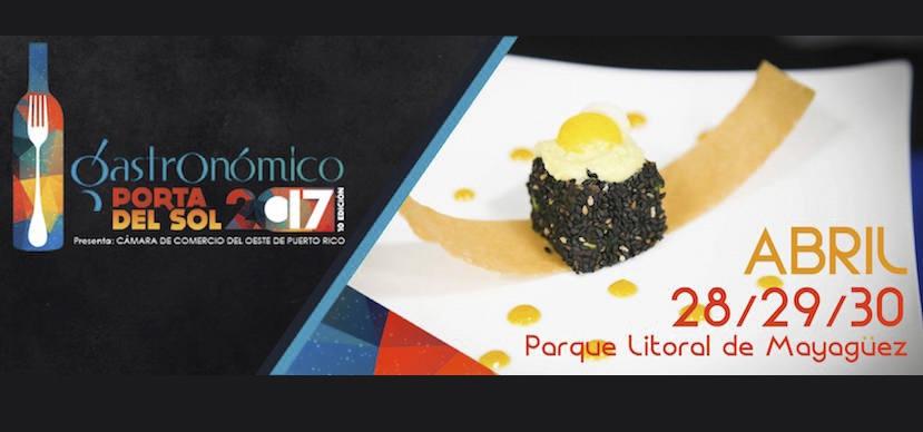 Gastronómico Porta Del Sol 2017