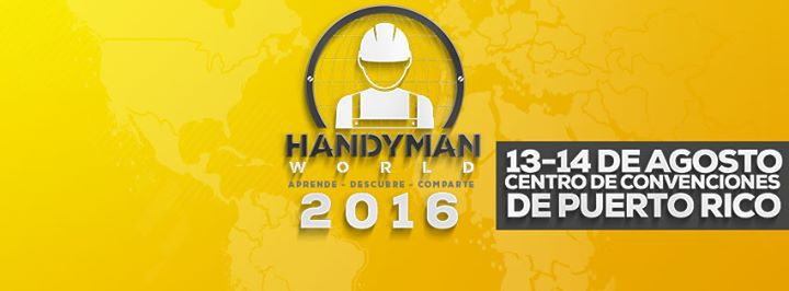 Handyman World 2016