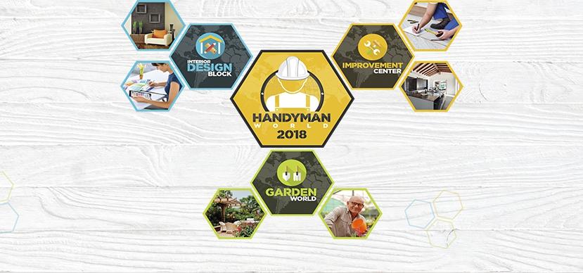 Handyman World 2018