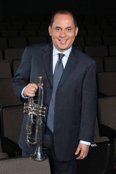 Humberto Ramirez 25 Años Jazzeando