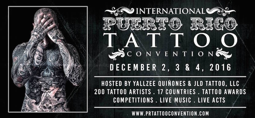 811eb97c1 International Puerto Rico Tattoo Convention | My Guide Puerto Rico